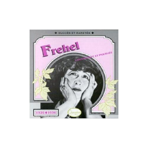 Frehel - Frehel 1926-36 - Preis vom 24.01.2021 06:07:55 h