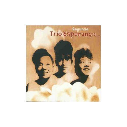 Trio Esperanca - Segundo Trio Esperanca - Preis vom 01.03.2021 06:00:22 h