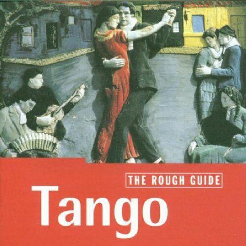 Piazzolla - Rough Guide: Tango - Preis vom 17.10.2019 05:09:48 h