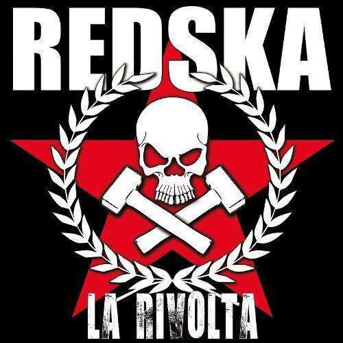 Redska - La Rivolta - Preis vom 30.05.2020 05:03:23 h