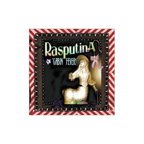 Rasputina - Cabin Fever - Preis vom 20.10.2020 04:55:35 h