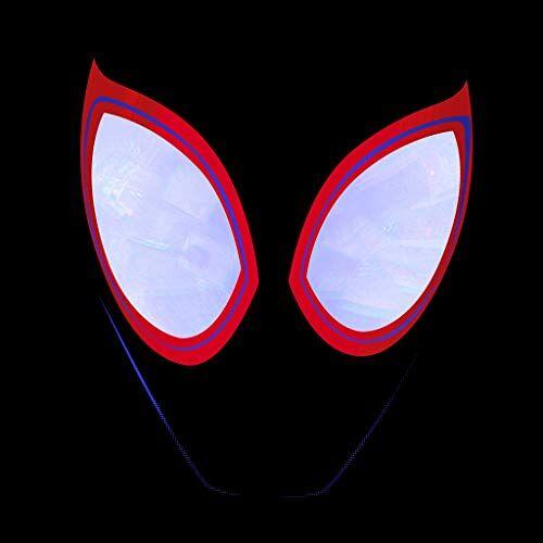 Ost - Spider-Man: Into the Spider-Verse - Preis vom 25.11.2020 06:05:43 h
