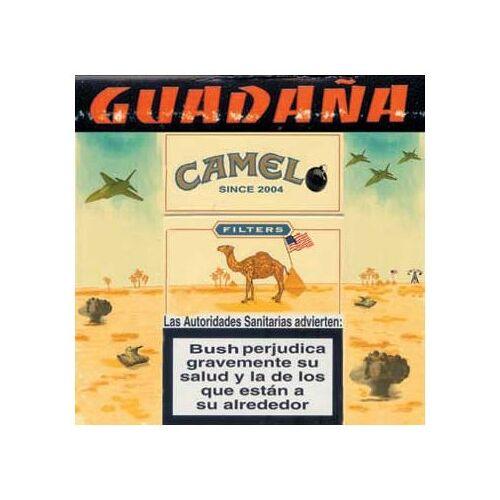 Guadana - Camelo - Preis vom 10.04.2021 04:53:14 h