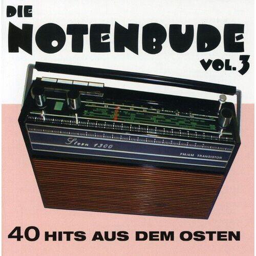 Various - Notenbude Vol. 3 - Preis vom 20.10.2020 04:55:35 h