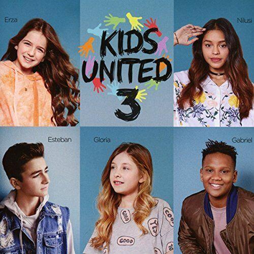Kids United - Forever United - Preis vom 25.02.2021 06:08:03 h