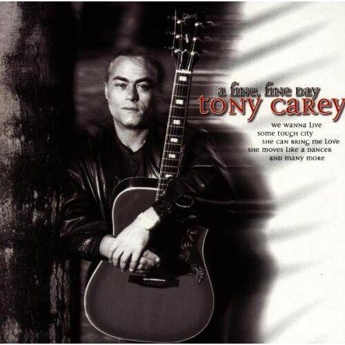 Tony Carey - A Fine,Fine Day - Preis vom 01.03.2021 06:00:22 h