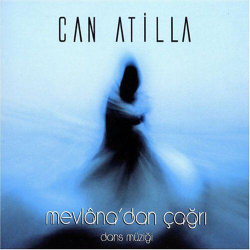 Can Atilla - Mevlanadan Cagri - Preis vom 17.04.2021 04:51:59 h