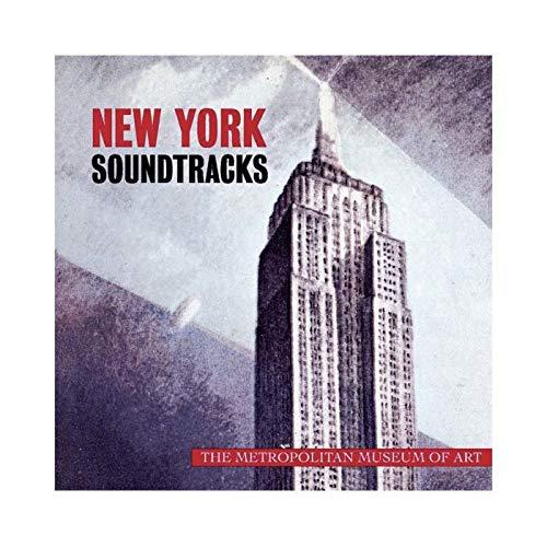 - New York Soundtracks [SOUNDTRACK] - Preis vom 16.01.2021 06:04:45 h