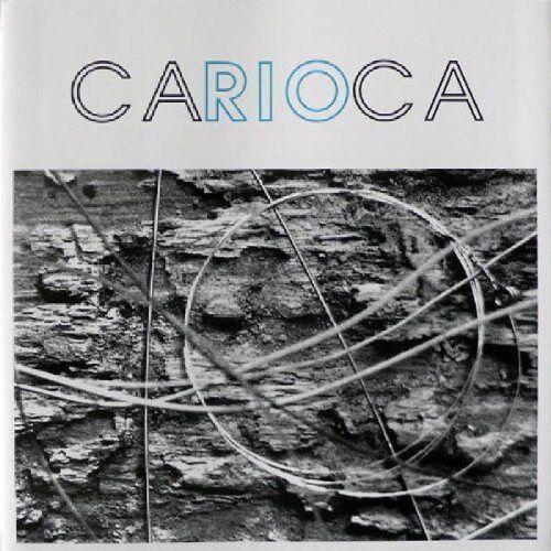 Carioca - Gismonti,Egberto/Carioca - Preis vom 23.02.2021 06:05:19 h