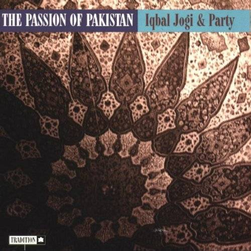 Jogi, Igbal & Party - The Passion of Pakistan - Preis vom 23.02.2021 06:05:19 h