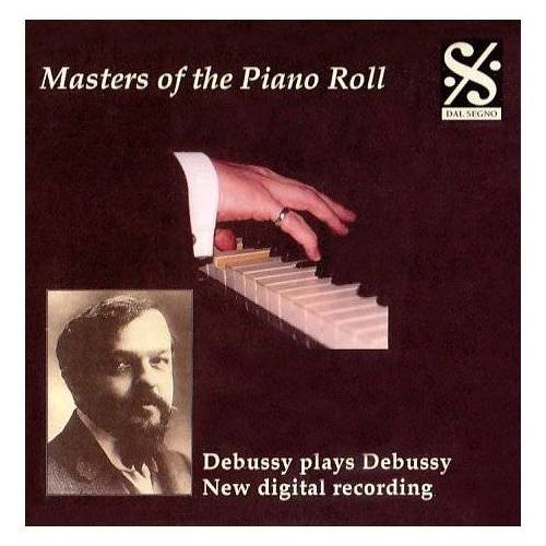Claude Debussy - Debussy Plays Debussy - Preis vom 20.10.2020 04:55:35 h
