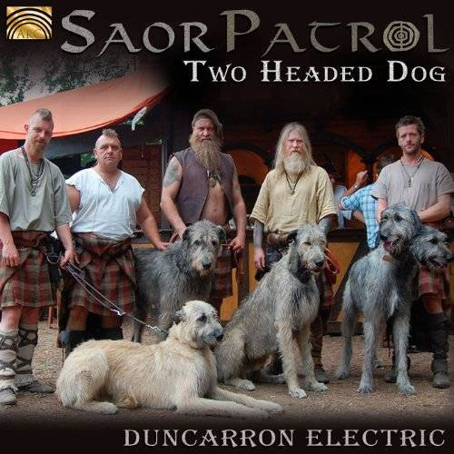 Soar Patrol - Two Headed Dog-Duncarron Electric - Preis vom 08.04.2021 04:50:19 h