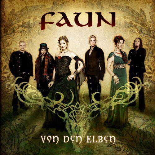 Faun - Von Den Elben - Preis vom 08.04.2021 04:50:19 h