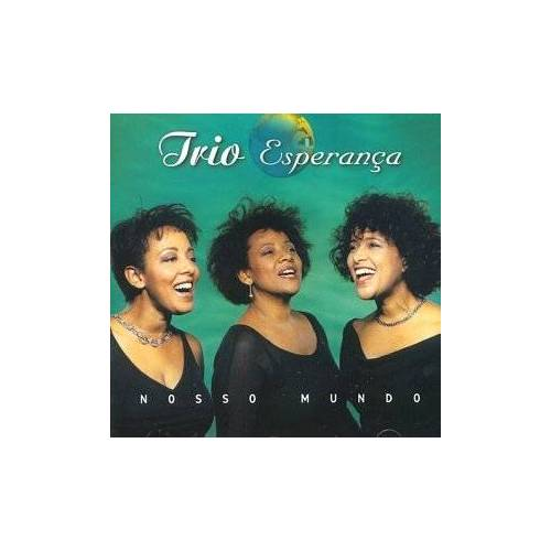 Trio Esperanca - Nosso Mundo - Preis vom 06.09.2020 04:54:28 h