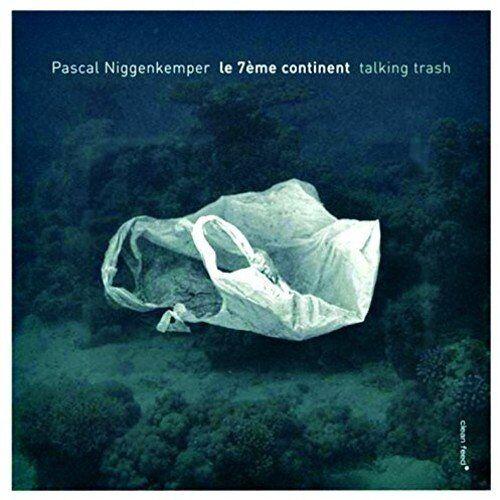 Pascal Niggenkemper - Talking Trash - Preis vom 01.03.2021 06:00:22 h