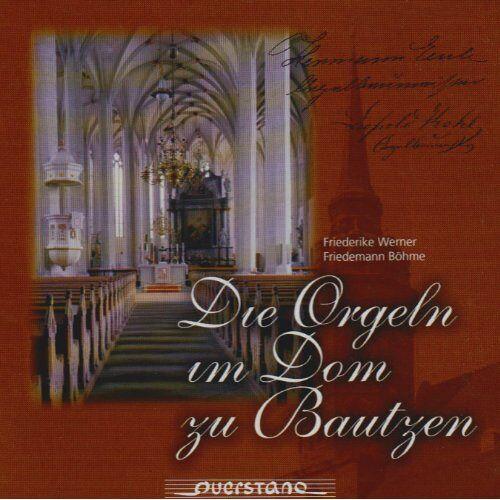 Werner - Orgeln im Dom Bautzen - Preis vom 18.11.2019 05:56:55 h