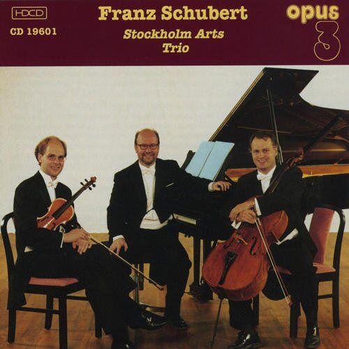 - Franz Schubert - Pianotrio Op 99 B-Dur - Preis vom 24.02.2021 06:00:20 h