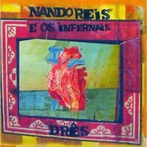 Nando Reis - Dres - Preis vom 12.04.2021 04:50:28 h