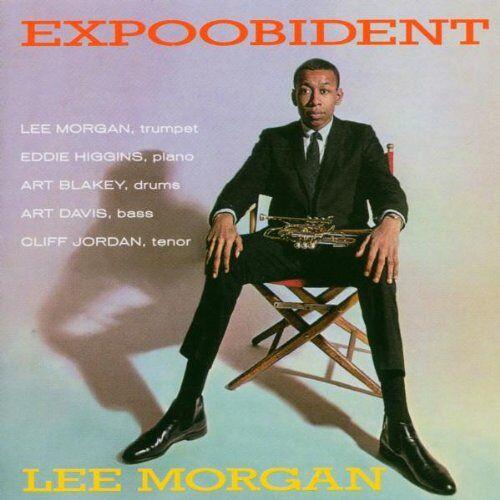 Lee Morgan - Expoobident - Preis vom 11.04.2021 04:47:53 h