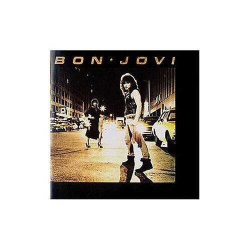 Bon Jovi - Preis vom 20.10.2020 04:55:35 h