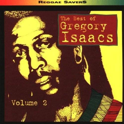 Gregory Isaacs - Best of Gregory Isaacs Vol.2 - Preis vom 20.10.2020 04:55:35 h
