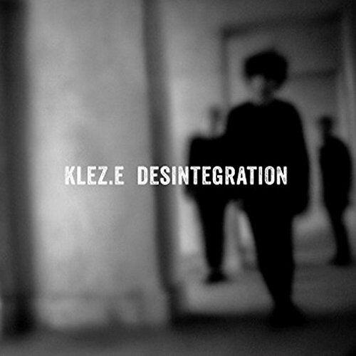 Klez.E - Desintegration - Preis vom 04.05.2021 04:55:49 h