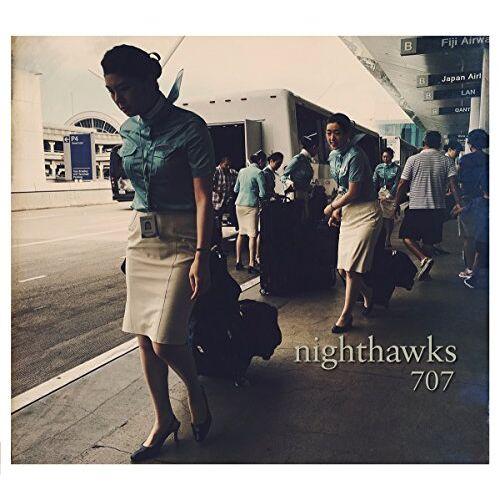Nighthawks - 707 - Preis vom 22.04.2021 04:50:21 h
