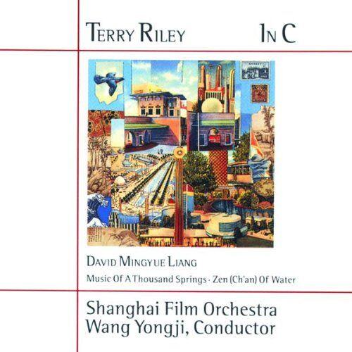 Wang Yongji - Terry Riley: In C - Preis vom 23.02.2021 06:05:19 h