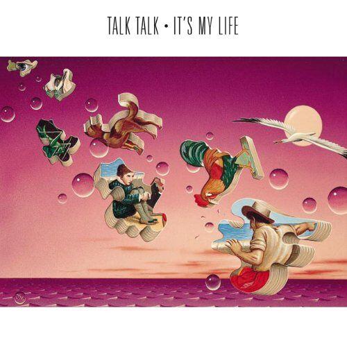 Talk Talk - It's My Life - Preis vom 06.03.2021 05:55:44 h
