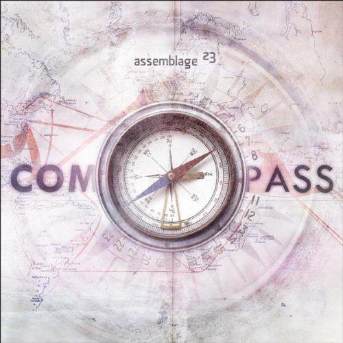 Assemblage 23 - Compass - Preis vom 07.05.2021 04:52:30 h