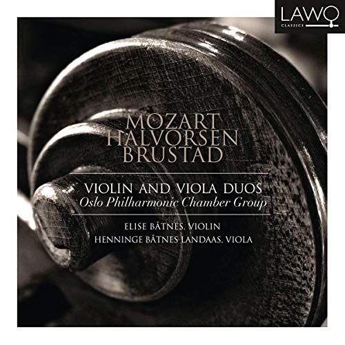 Batnes - Violine und Viola Duos - Preis vom 28.02.2021 06:03:40 h