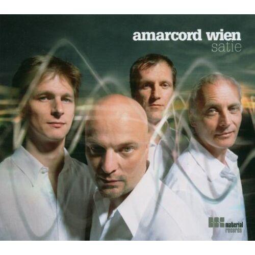 Amarcord Wien - Satie - Preis vom 05.12.2019 05:59:52 h