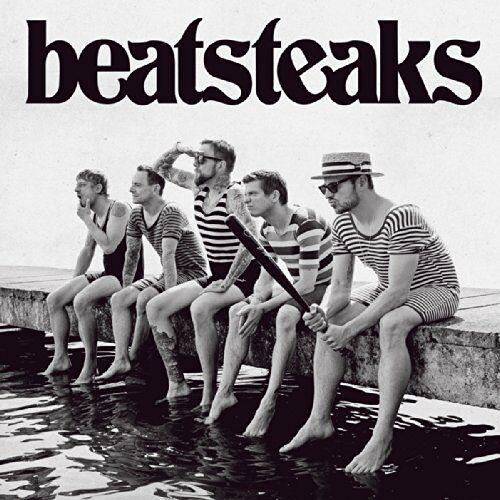 Beatsteaks - Beatsteaks [Vinyl LP] - Preis vom 17.04.2021 04:51:59 h