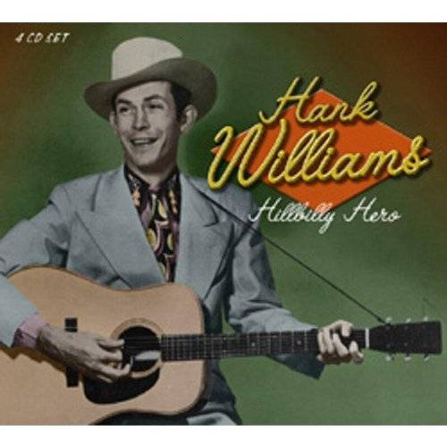 Hank Williams - Hillbilly Hero - Preis vom 08.05.2021 04:52:27 h
