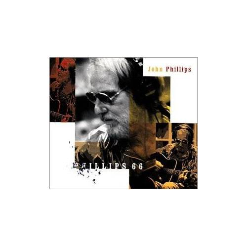 John Phillips - Phillips 66 [Digipack] - Preis vom 19.07.2019 05:35:31 h