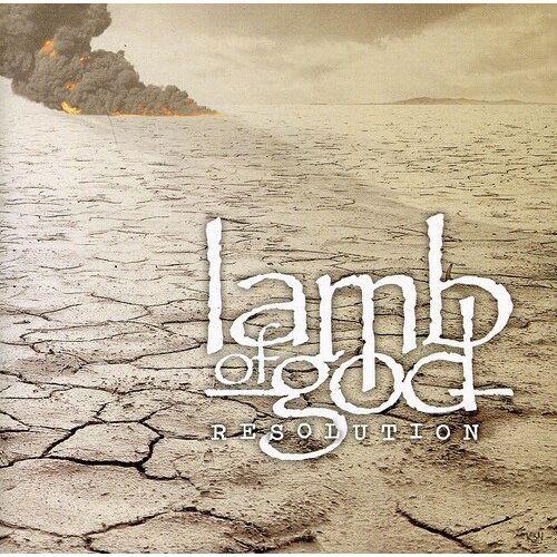 Lamb of God - Resolution - Preis vom 25.02.2021 06:08:03 h