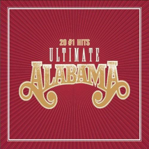 Alabama - Ultimate Alabama 20 No 1 Hits - Preis vom 16.01.2021 06:04:45 h