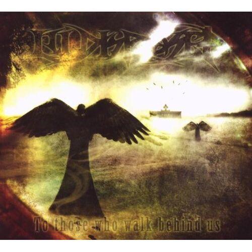 Illdisposed - To Those Who Walk Behind Us (Ltd.ed.) - Preis vom 16.01.2021 06:04:45 h