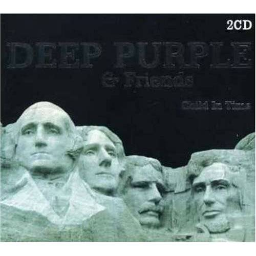 Deep Purple - Deep Purple-Child in Time - Preis vom 27.02.2021 06:04:24 h