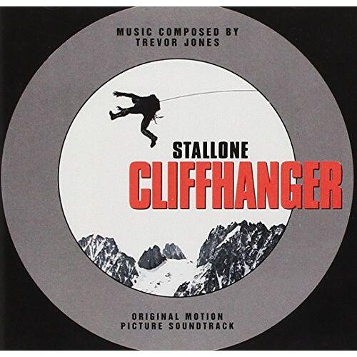 Ost - Cliffhanger - Preis vom 09.05.2021 04:52:39 h
