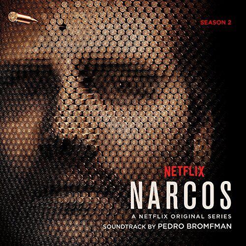 Burning Series Narcos