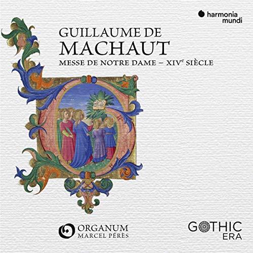 Marcel Peres - Messe de Notre Dame - Preis vom 14.05.2021 04:51:20 h