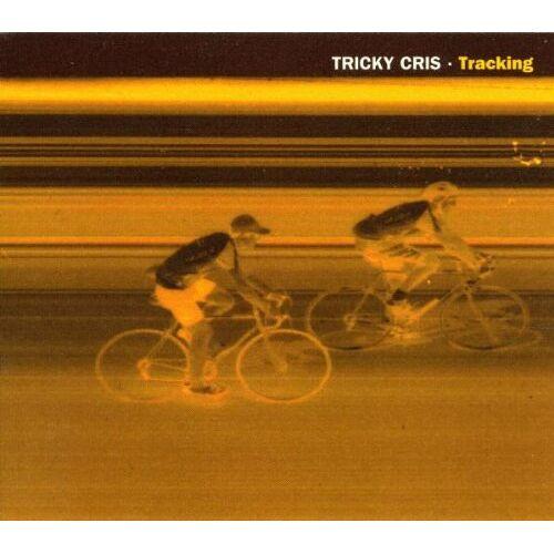 DJ Tricky Cris - Tracking - Preis vom 19.02.2020 05:56:11 h