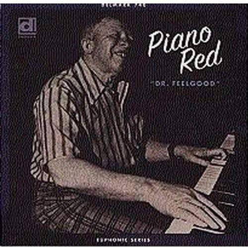 Piano Red - Dr.Feelgood - Preis vom 07.05.2021 04:52:30 h
