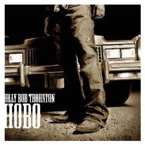 Billy Bob Thornton - Hobo - Preis vom 14.04.2021 04:53:30 h