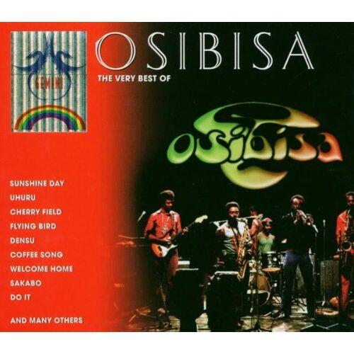 Osibisa - Best of Osibisa,Very - Preis vom 14.01.2021 05:56:14 h
