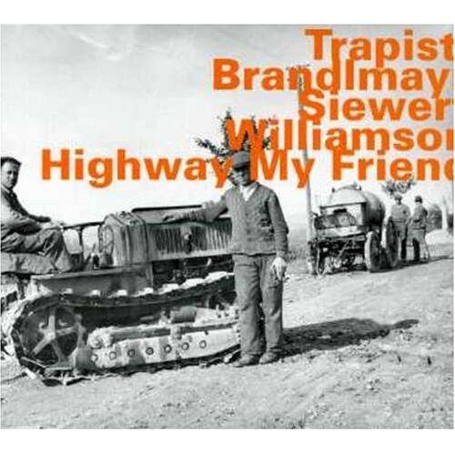Trapist - Highway My Friend - Preis vom 16.01.2021 06:04:45 h