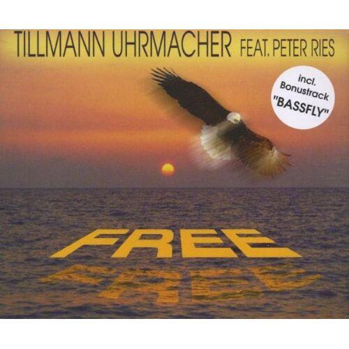Tillmann Uhrmacher - Free - Preis vom 26.02.2021 06:01:53 h