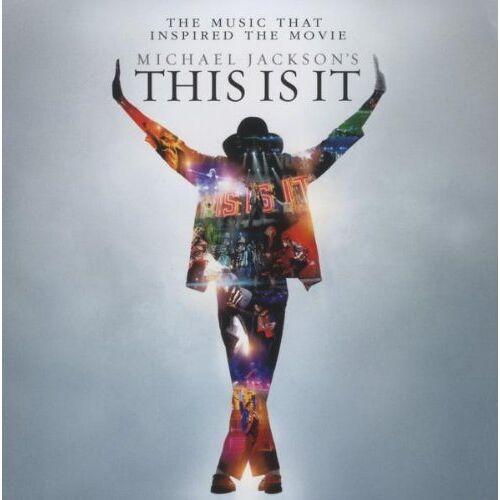 Michael Jackson - Michael Jackson's This Is It - Preis vom 27.01.2020 06:03:55 h