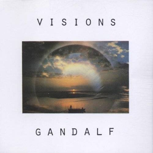 Gandalf - Visions - Preis vom 15.04.2021 04:51:42 h